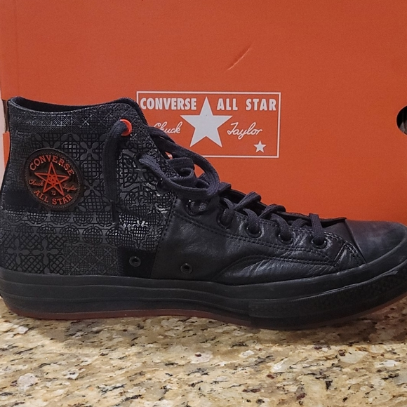 Converse Chuck Taylor Chinese New Year